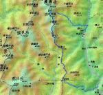 白峰南稜ルート