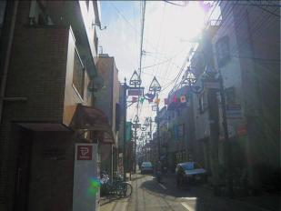 09-1-27 末広商店街