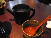 09-3-7 蕎麦湯