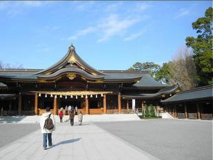 09-3-7 寒川神社
