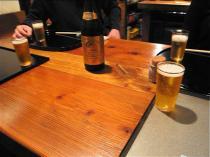 09-3-22 ビール
