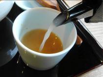 09-3-31 蕎麦湯