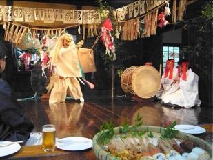 09-5-30 神楽舞