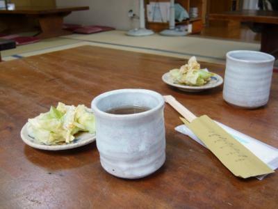 09-7-3 お茶
