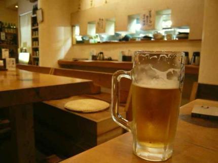 09-7-14 ビール