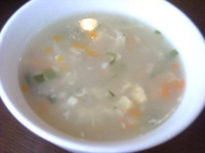 スープ(玲玲)
