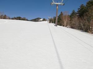 御嶽山スキーd