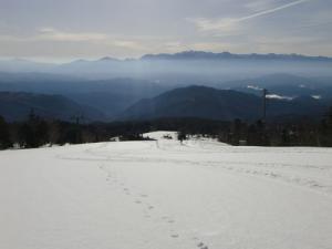 御嶽山スキーe
