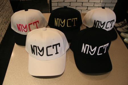 MYCT CAP 1