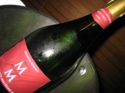 おいしいワインでした(*^_^*)