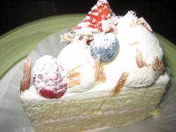 ショートケーキ 250円