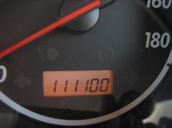 あと11kmで1並び・・・o(^-^)o