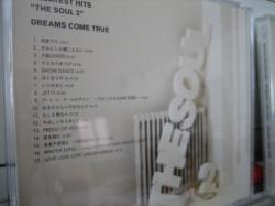 ベスト版CD17曲収録されています(^^)