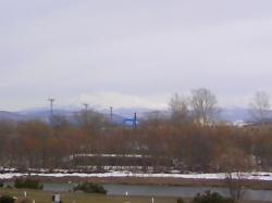 これは2009年4月6日の山