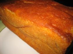 オレンジのパウンドケーキ1,200円