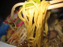 細麺です(^^)