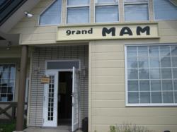 神居2条19丁目の「グラン ママ」