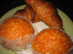 寛のパンはおいしいです(^^)V
