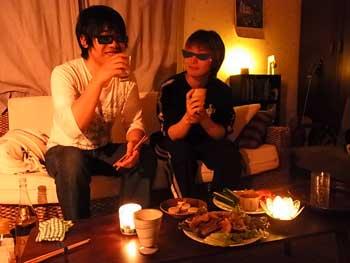 2011.05.01-お家カフェ1