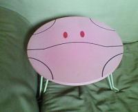 ハロミニテーブル