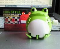 FROG STYLE FROG DASH FS001 COMMON FROG号