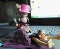 ワンピースアドベンチャー~行け!ルフィ海賊団編~