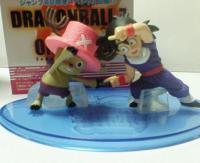 DRAGON BALL × ONE PIECE (上) BOX
