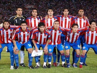 パラグアイ代表