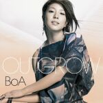 OUTGROW (DVD付) / BoA