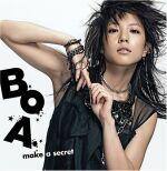 make a secret / BoA
