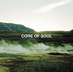 CORE OF SOUL THE BEST(初回限定盤) / CORE OF SOUL