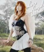 Love Angel (通常版) / hitomi