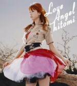 Love Angel (ネイル付初回限定盤) / hitomi