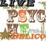 LIVE PSYCHEDELICO / LOVE PSYCHEDELICO