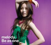 Be as one / melody.