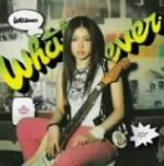 whatever / 中ノ森BAND