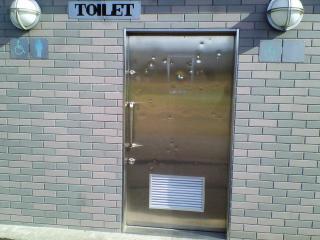 不思議なトイレ3