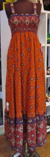 FOREVER21 LONG DRESS