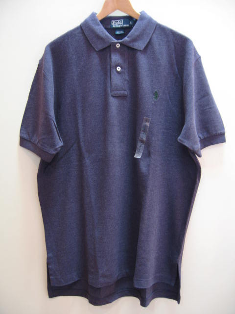 POLO RALPH LAUREN MENS PONNY POLO SHIRTS