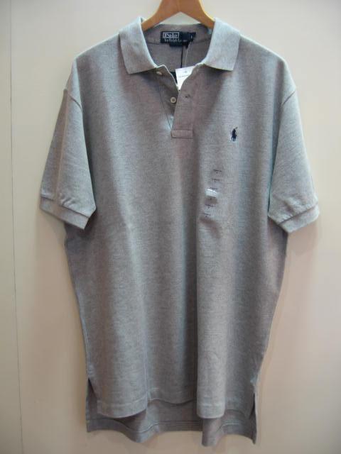 ラルフ メンズ ポロシャツ