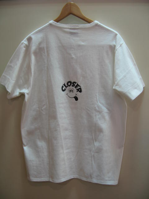 クローサー メキシコ Tシャツ