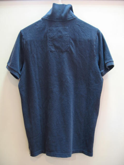 HOLLISTER MENS POLOSHIRT