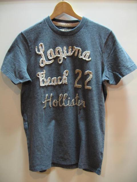 HOLLISTER メンズ Tシャツ