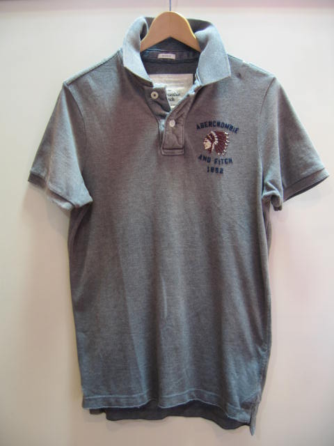 ABERCROMBIE & FITCH MENS POLO SHIRTS / SHORTS
