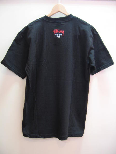 STUSSY STATE OF MIND Tシャツ