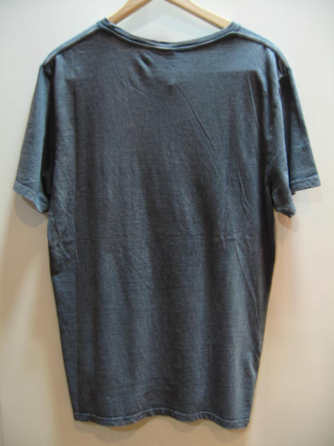 H&M ロックTシャツ