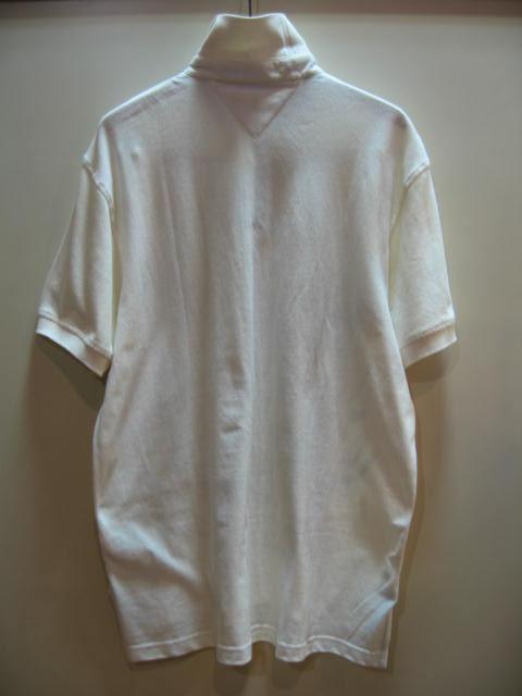 トミーヒルフィガー メンズ ポロシャツ