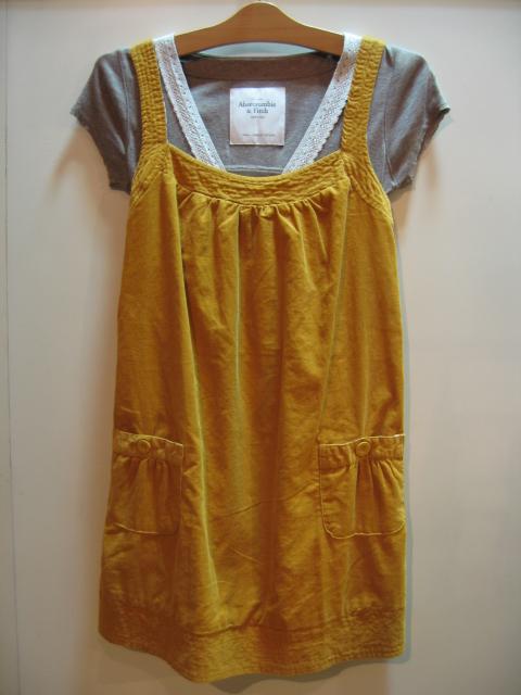FOREVER 21HERITAGE 1981 DRESS