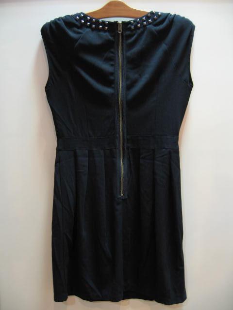 フォエバー21 黒 ドレス ワンピース