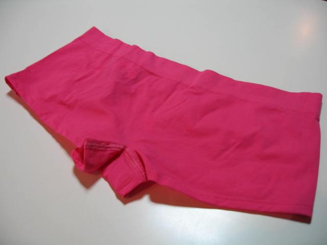 VSL-0912-80-5 ビクトリアズ シークレット ボーイショーツ ピンク